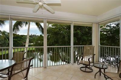 Bonita Springs Condo/Townhouse For Sale: 26931 Montego Pointe Ct #203