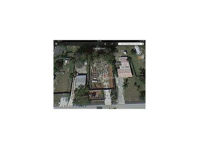 Bonita Springs Residential Lots & Land For Sale: 27840 Old Seaboard Rd