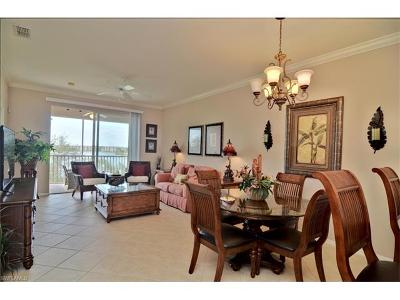 Fort Myers Condo/Townhouse For Sale: 10370 Washingtonia Palm Way #4344