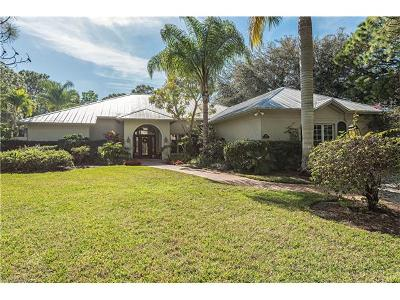 Single Family Home For Sale: 194 Mahogany Dr