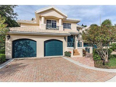 Condo/Townhouse For Sale: 6855 San Marino Dr #201B