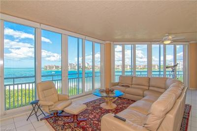 Marco Island Condo/Townhouse For Sale: 6000 Royal Marco Way #456