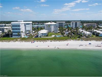 Condo/Townhouse For Sale: 2701 N Gulf Shore Blvd #702