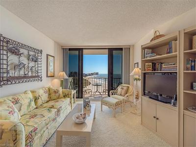 Marco Island Condo/Townhouse For Sale: 58 N Collier Blvd #2107