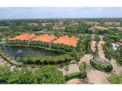 Naples Condo/Townhouse For Sale: 6519 Crown Colony Pl #2-102