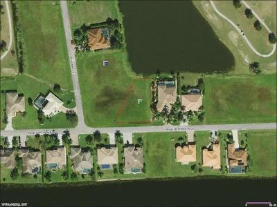 Naples Residential Lots & Land For Sale: 18492 Royal Hammock Blvd