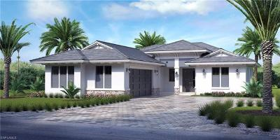 Cape Coral Single Family Home For Sale: 3938 Oasis Blvd
