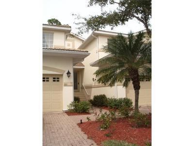Condo/Townhouse For Sale: 3959 W Bishopwood Ct #9-201