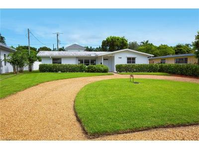 Single Family Home For Sale: 739 N 5th Ave