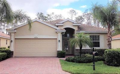 Bonita Springs Single Family Home For Sale: 10456 Yorkstone Dr