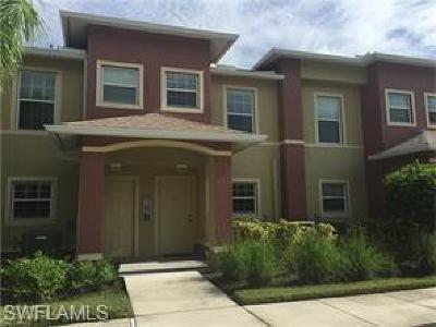 Naples Single Family Home For Sale: 9068 Gervais Cir #204