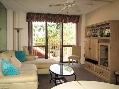 Marco Island Condo/Townhouse For Sale: 180 Seaview Ct #202