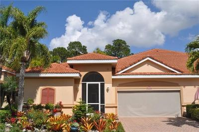 Fort Myers Single Family Home For Sale: 13975 Avon Park Cir