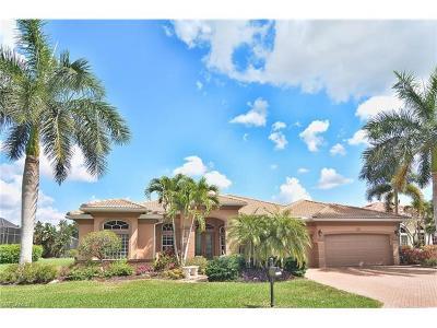 Estero Single Family Home For Sale: 8496 Sedonia Cir