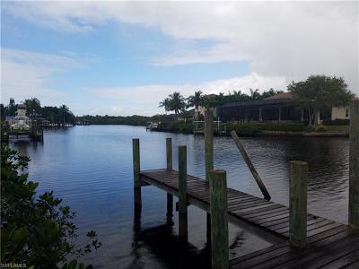 Bonita Springs Residential Lots & Land For Sale: 27229 High Seas Ln