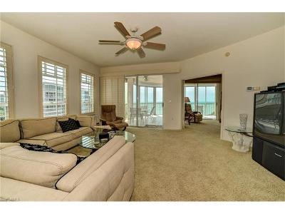 Bonita Springs Condo/Townhouse For Sale: 263 Barefoot Beach Blvd #506