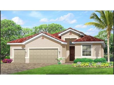 Cape Coral Single Family Home For Sale: 4360 SW 20th Ave