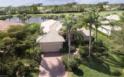 Estero Single Family Home For Sale: 20082 Buttermere Ct