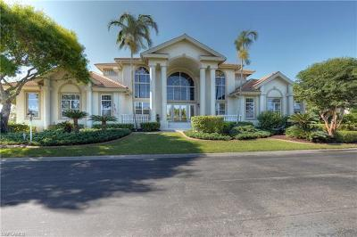 Fort Myers Single Family Home For Sale: 5900 Harborage Dr