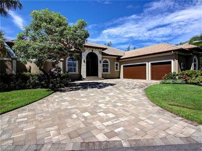 Fort Myers Single Family Home For Sale: 13901 Blenheim Trail Rd