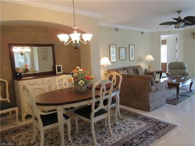Naples Condo/Townhouse For Sale: 3910 Loblolly Bay Dr #3-102