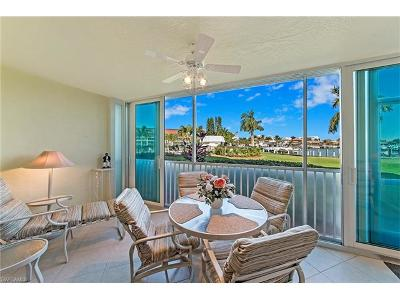 Marco Island Condo/Townhouse For Sale: 1011 Swallow Ave #108