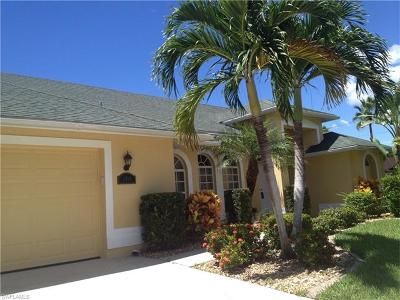 Cape Coral Single Family Home For Sale: 4404 SW 5th Ave