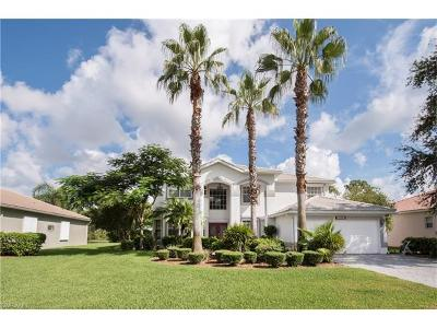 Estero Single Family Home For Sale: 21504 Belhaven Way