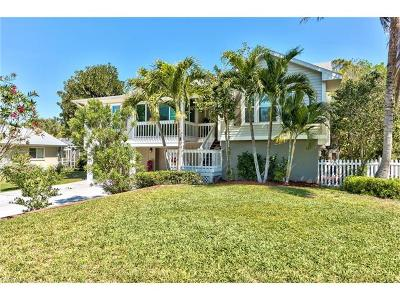 Fort Myers Single Family Home For Sale: 5546 Park Rd