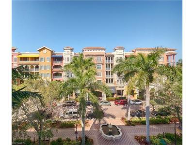 Naples Condo/Townhouse For Sale: 401 Bayfront Pl #3405