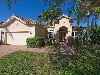 Fort Myers Single Family Home For Sale: 11183 Laughton Cir