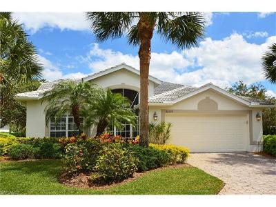 Bonita Springs Single Family Home For Sale: 26379 Clarkston Dr