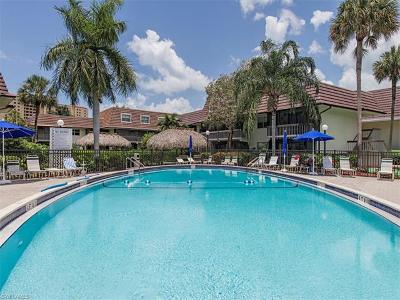 Island Manor Apts Condo/Townhouse For Sale: 87 N Collier Blvd #N5