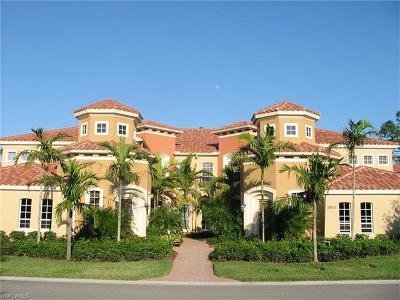 Bonita Springs Condo/Townhouse For Sale: 28730 Altessa Way #201