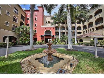 Marco Island Condo/Townhouse For Sale: 740 N Collier Blvd #2-304