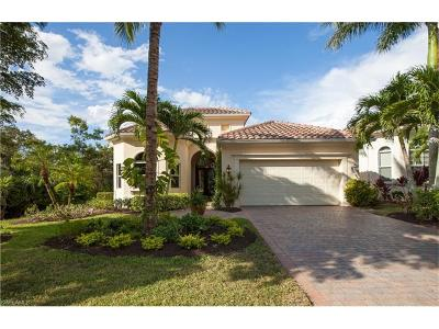 Estero Single Family Home For Sale: 4972 Baybridge Blvd