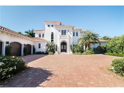 Single Family Home For Sale: 2558 Escada Ct