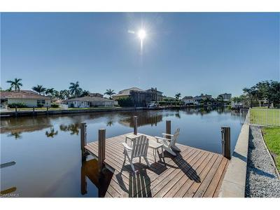 Collier County Single Family Home For Sale: 328 Heron Ave