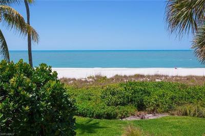 Condo/Townhouse For Sale: 2396 N Gulf Shore Blvd #203