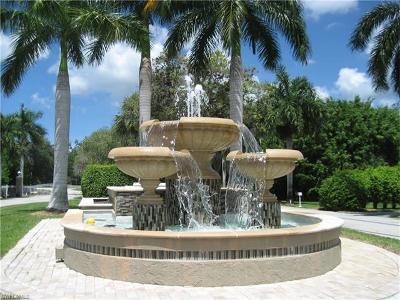 Estero Condo/Townhouse For Sale: 3150 Seasons Way #608