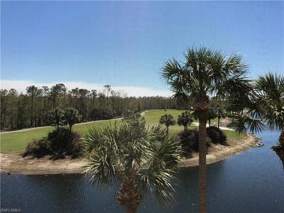 Condo/Townhouse For Sale: 3800 Sawgrass Way #3136