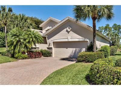 Estero Single Family Home For Sale: 21841 Longleaf Trail Dr