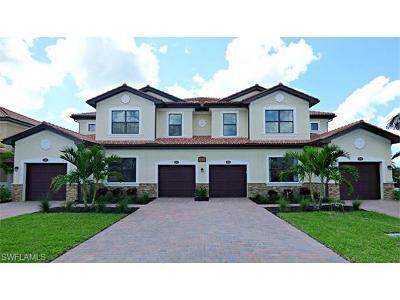 Bonita Springs Condo/Townhouse For Sale: 26189 Palace Ln #102