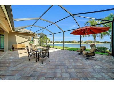 Naples Single Family Home For Sale: 3327 Atlantic Cir