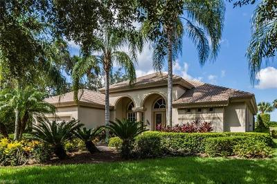 Estero Single Family Home For Sale: 20194 Buttermere Ct