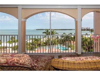 Condo/Townhouse For Sale: 2000 Royal Marco Way #2-509