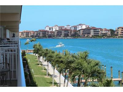 Marco Island Condo/Townhouse For Sale: 1200 Edington Pl #A-302