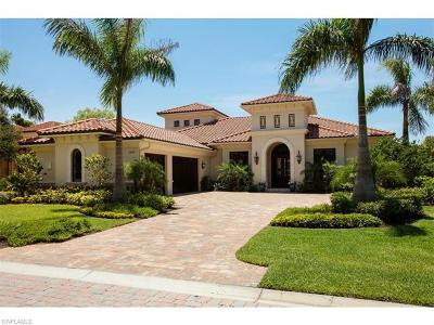 Single Family Home For Sale: 28048 Castellano Way