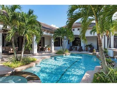 Single Family Home For Sale: 16971 Verona Ln