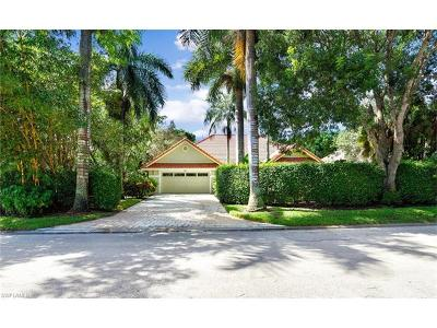 Single Family Home For Sale: 720 Shadow Lake Ln